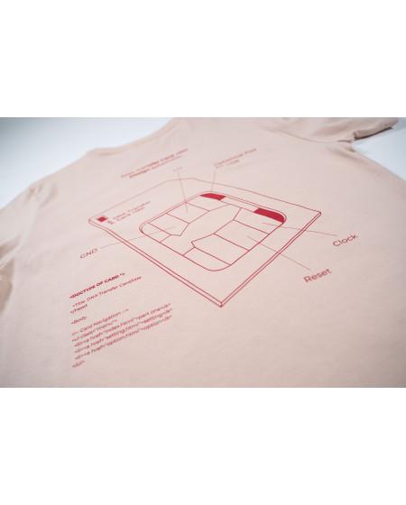 DNA Card T-shirt