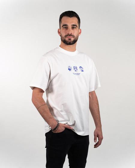 T-shirt Emotes